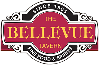 The Bellevue Tavern - Since 1905