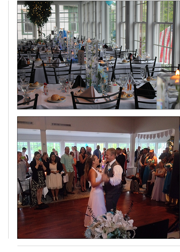 Weddings At The Bellevue Tavern